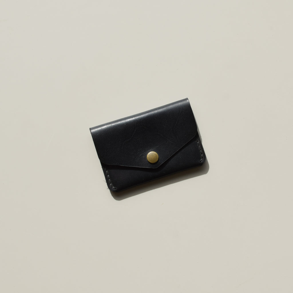 Snap Wallet (Black)