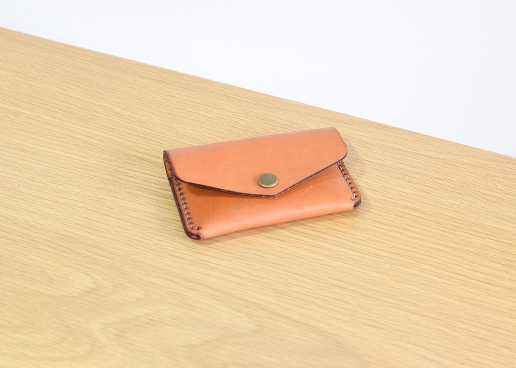 Snap Wallet (Natural)