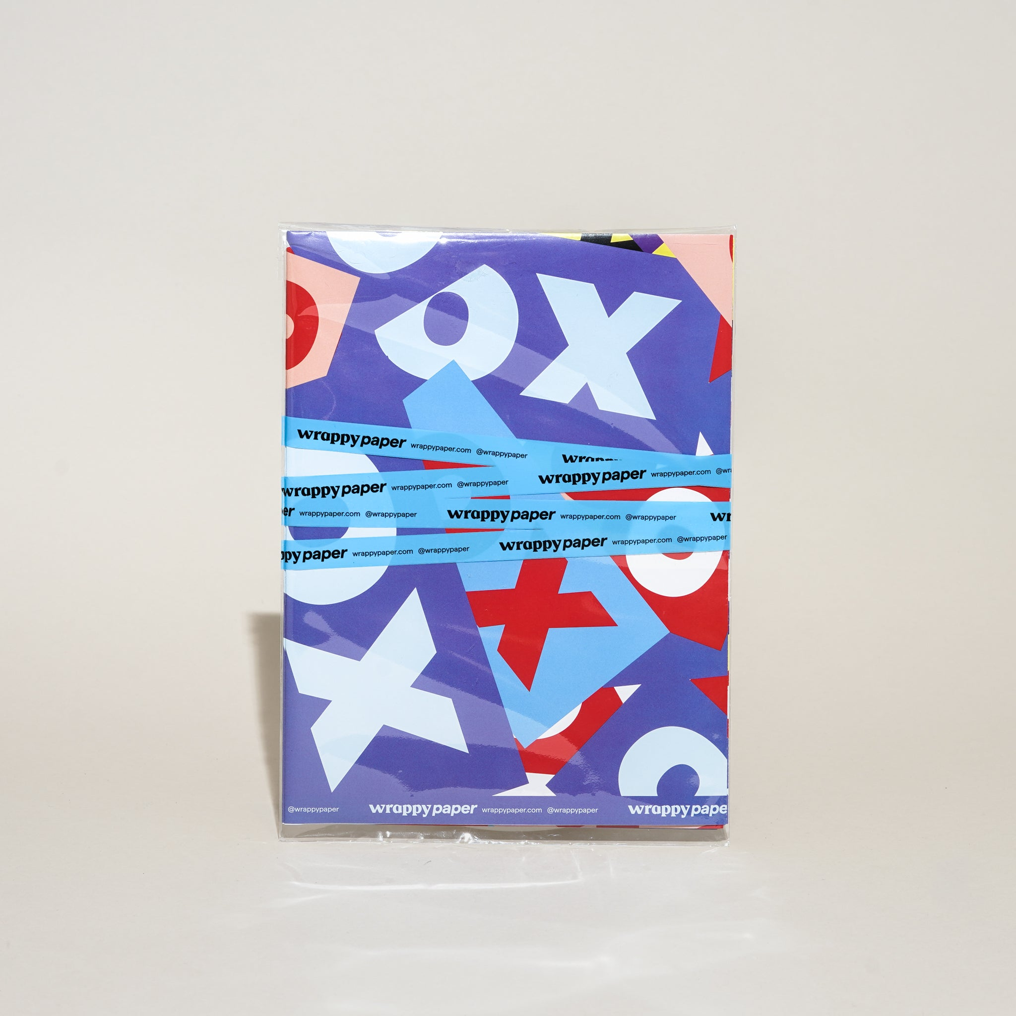 XO Wrapping Paper