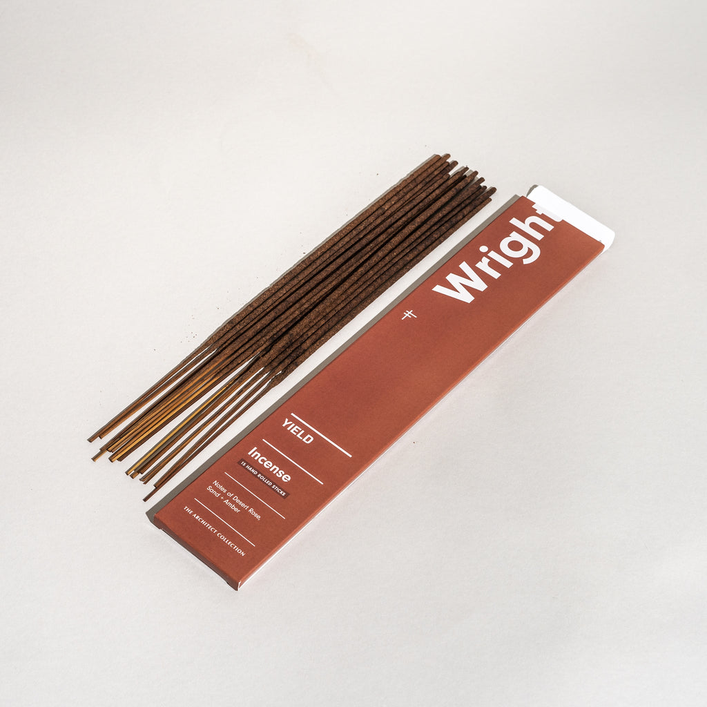 Incense (Wright)