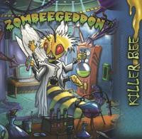 Zombeegeddon Killer Bee Eliquid