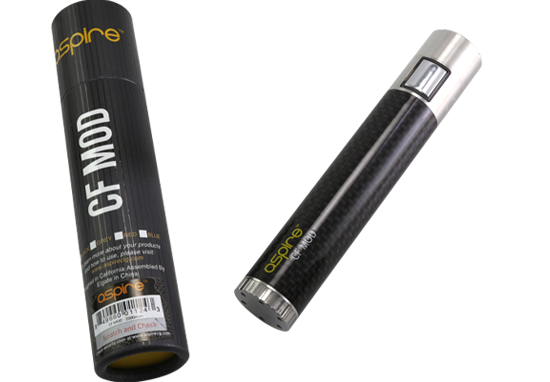 Aspire CF Mod Battery (without USB charger)