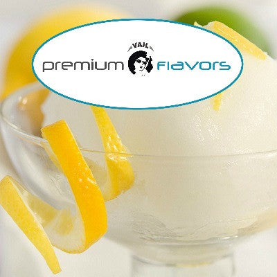 Vail Premium Flavors Electric Lemonade Eliquid