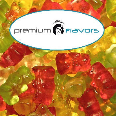 Vail Premium Flavors Forest Fruit Eliquid
