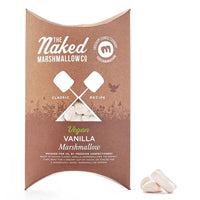 The naked marshmallow company vegan vanilla