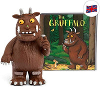 Tonies the gruffalo