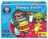 Orchard toys sleepy sloths game
