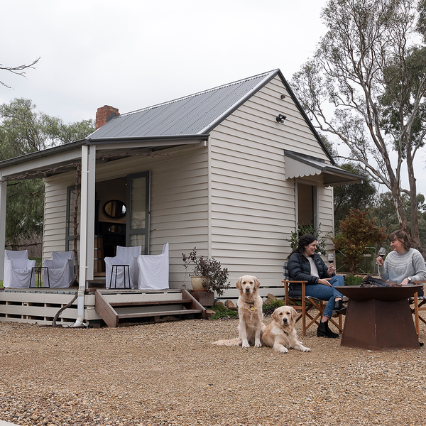 Cellar Door, photo curtesy of Time Out Magazine & Visit Victoria