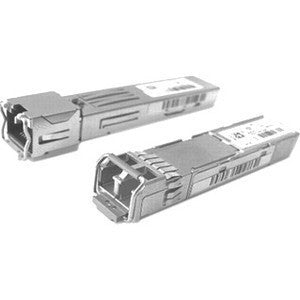 GLC-TE - Cisco - SFP (mini-GBIC) transceiver module - GigE