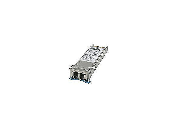 Cisco Systems Multirate XFP Module for 10GBASE-LR and OC192 SR-1 (XFP-10GLR-OC192SR)