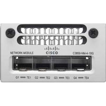 Load image into Gallery viewer, Cisco Expansion Module for Catalyst 3850-24