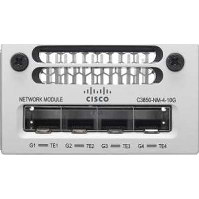 Cisco Expansion Module for Catalyst 3850-24