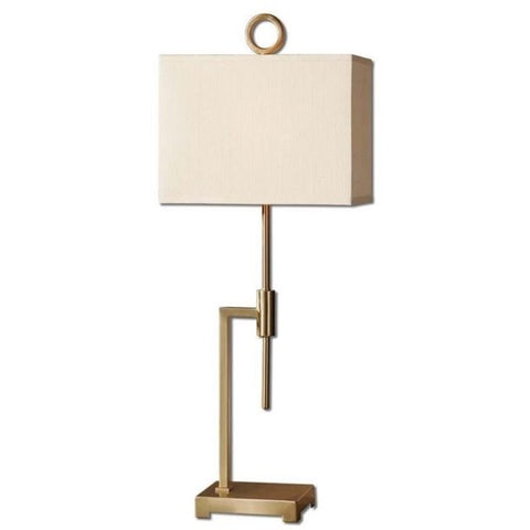 Feldon Gold Table Lamp
