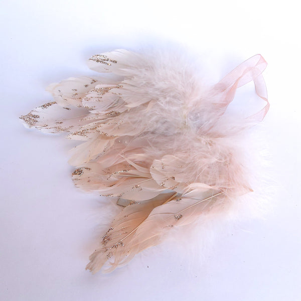 Feather Wing Ornament