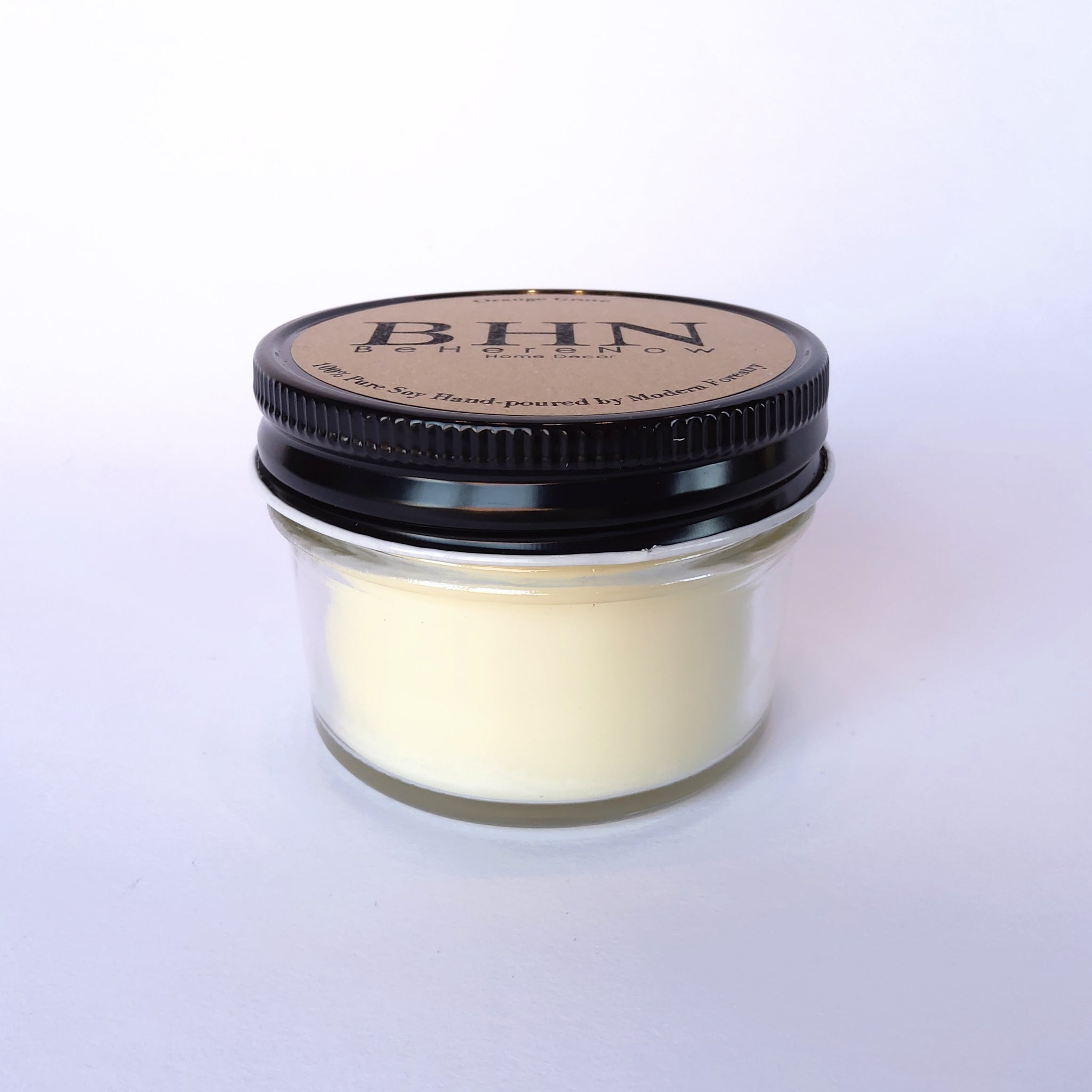 Orange Grove BHN Soy Candle