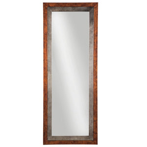 Niah Floor Mirror