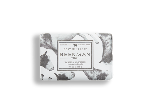 Beekman 1802 Goat Milk Bar