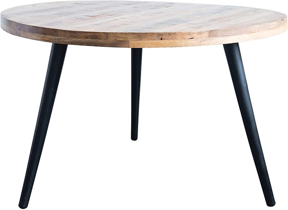 Mango Wood Dining Table