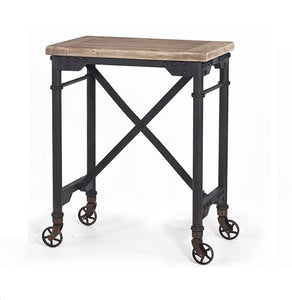 Mercantile Side Table