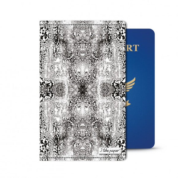 Tyvek Passport Wallet - Tintenkleks