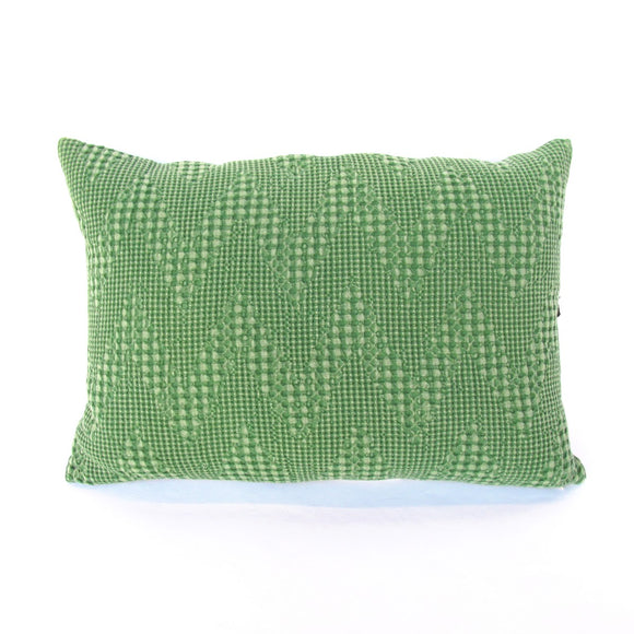 Fabiana Green Pillow