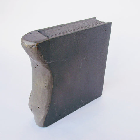 Gray Wood Book