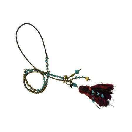 Yak Necklace
