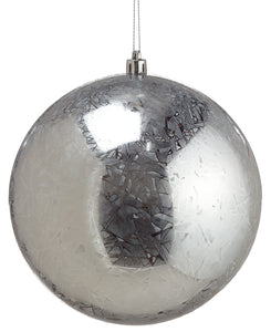 Mercury Christmas Ornament - Plastic