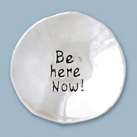 Be Here Now Charm Bowl