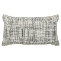Brook Desert Ivory Pillow