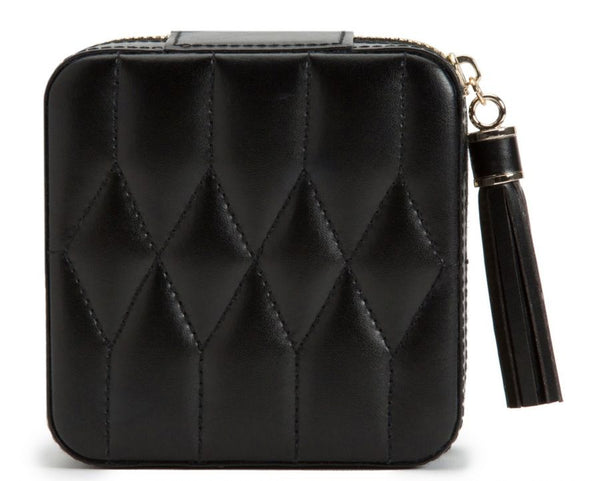 Caroline Jewelry Travel Zip Case