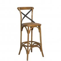 Crossroads Bar Stool