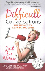 Difficult Conversations-Just for Women