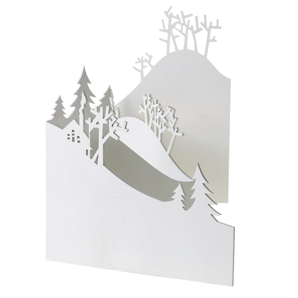 Holiday Story Divider
