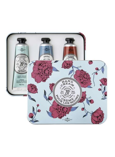 LaChatelaine Hand Cream Set