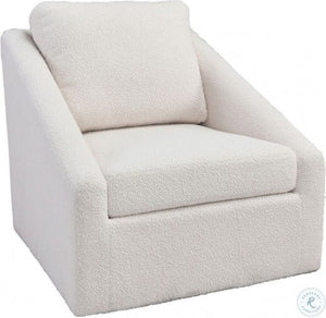 Monticello Swivel Chair