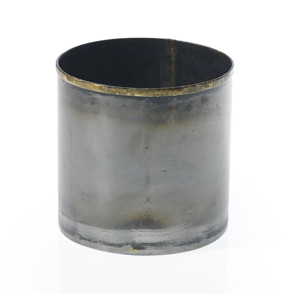 Norman Metal Pot