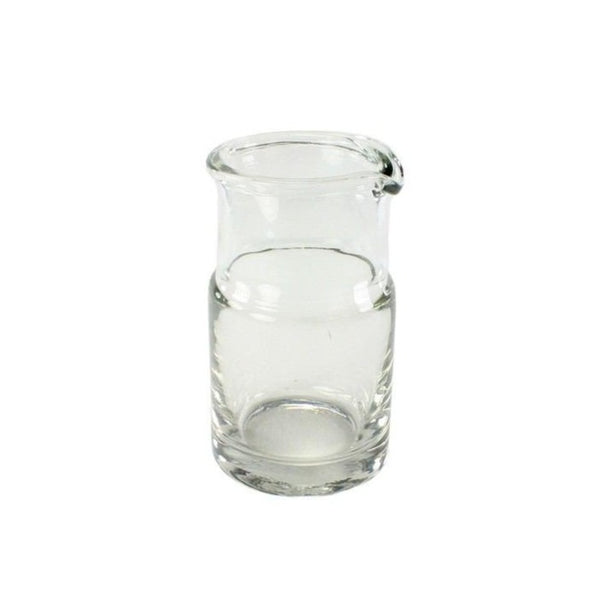 Clear Glass Wine Beaker