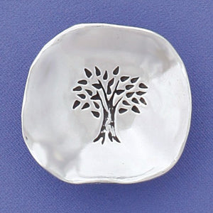 Tree of Life Charm Bowl