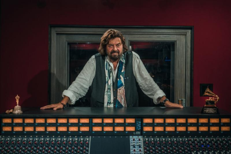 ALAN PARSONS ONLINE EVENT... BE THE FIRST TO KNOW!
