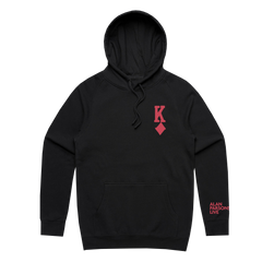King Pullover