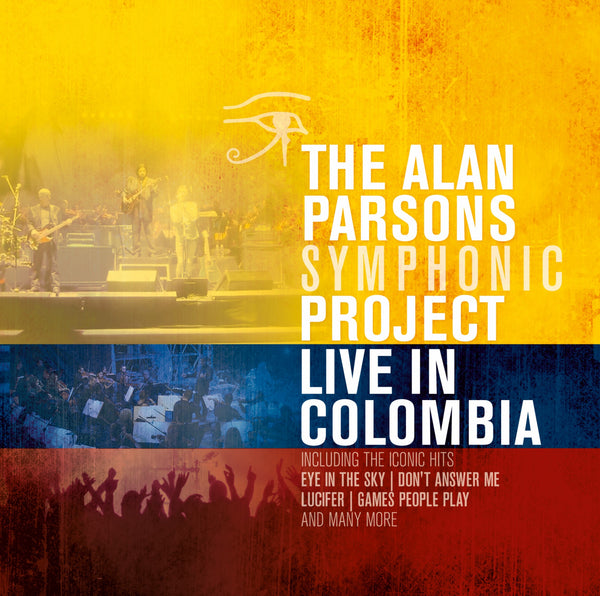 THE ALAN PARSONS SYMPHONIC PROJECT