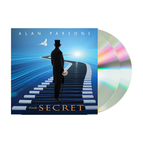 The Secret CD / DVD
