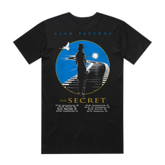 The Secret Tour Tee
