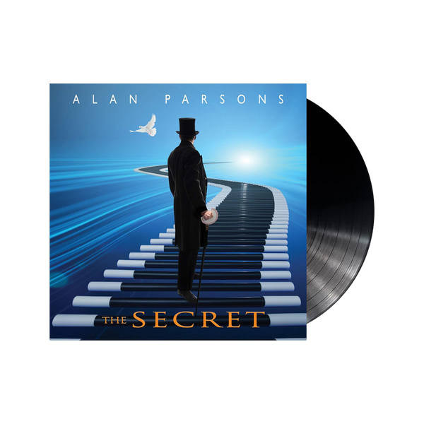 The Secret LP