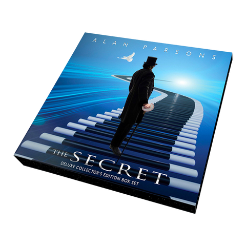 The Secret - Box Set