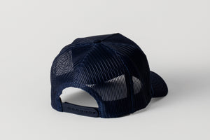 Navy OVO Trucker Hat