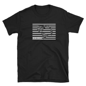 WorldShoe x Sneaker World Tee Shirt - WorldShoe