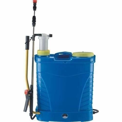 16L Knapsack Sprayer - Safety Mo