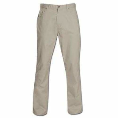 5 Pocket Chinos Oakhurst - Safety Mo